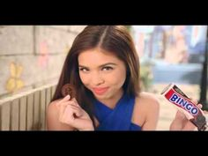 Bingo Cookie Sandwich #MaiDenKiligSaSweet TVC (Maine Version)