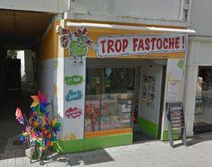 TROP FASTOCHE 24 Rue Gambetta 85300 CHALLANS