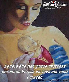 Blog Da Fertilidade à Maternidade!!!: A perda de um filho, uma ferida que nunca cicatriza!