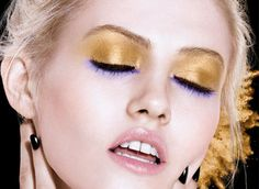 Maquiagem Maybelline Color Tattoo Pure Pigments!