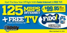 Current Promotions - Fidelity Communications Co.
