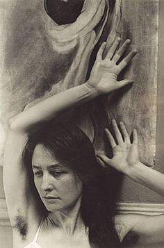 Georgia O'Keefe. Photo: Alfred Stieglitz