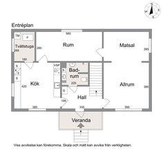Fressland 6, Bullaren, Tanum - Fastighetsförmedlingen för dig som ska byta bostad