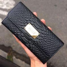 cartera-carteras-carteras de cuero-carteras de moda- carteras Peru-carteras Lima- carteras en oferta-handbags-bags-fashion bags-leather bags-PLUMSHOPONLINE.COM - REGRESO EN STOCK!!! billetera de cuero LUISA
