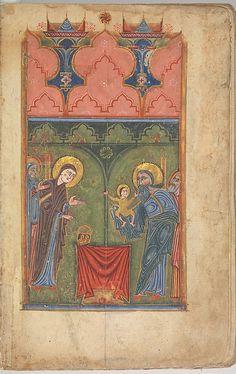 Four Gospels in Armenian