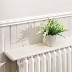 Wide range of Hallway Furniture available to buy today at Dunelm, the UK's largest homewares and soft furnishings store. Order now for a fast home delivery or reserve in store. Modern Radiator Cover, Black Metal Shelf, Radiator Shelf, Hallway Furniture, Hallway Decorating, Entryway Decor, Living Room Interior, Soft Furnishings, Room Decor