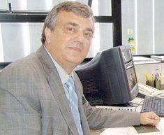 Ex-deputado federal Luciano Pizzato de 60 anos é encontrado...