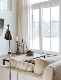 Near perfect wabi-sabi effect! Oatmeal colours; antique and very modern shapes combined