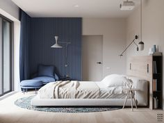 Minimalist Layout, Minimalist Bedroom, Minimalist Decor, Modern Bedroom, Bedroom Decor, Bedroom Ideas, Bedroom Designs, Minimalist Kitchen, Bedroom Furniture