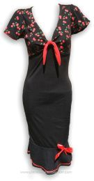 Dress Layer Black Sweet Cherry Red Bow Marilyn Dress  Price: 324.44kr  http://www.clarabellatattoowear.com/lady/dresses/marilyn/dress-layer-black-sweet-cherry-red-bow-marilyn-dress/   Do you adore discounts? Don't miss out! Grab YOUR rocking 15% discount code: http://eepurl.com/boSy7H