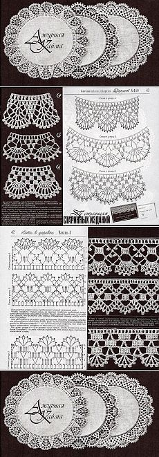 Crochet Back Scrubbie - Baby Dress Models 1 Age - Bebek Elbise Modelleri 1 Ya - Crochet Boarders, Crochet Edging Patterns, Crochet Lace Edging, Crochet Motifs, Crochet Chart, Crochet Designs, Crochet Doilies, Crochet Stitches, Crocheted Lace