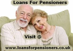 Borrower can avail the facility of online registration to get loans for pensioners. A borrower just needs to fill an easy online application form with some general details such as contact information, bank account details and loan repayment ability. Once the form is submitted to the lender, loan will get approved instantly. Loaned amount will directly get credited to the borrower's bank account. There are so many comforts for a borrower if he goes for online application method