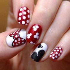 Mickey mouse or valentine's!
