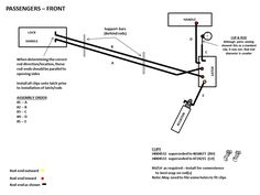 Jeep Cherokee power lock diagram