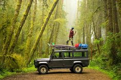 Adventure Photography by Chris Burkard | MASHKULTURE