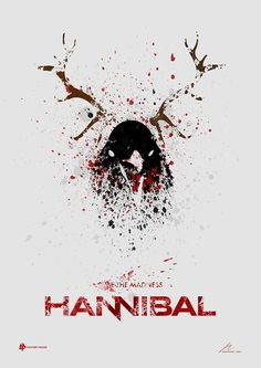 Hannibal - Save the Madness on Behance