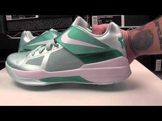 online retailer 72484 2a3c9 Video Nike KD IV Easter Nike is celebrating Easter by releasing the KD LeBron  9 and Kobe 7 using what has become popular,