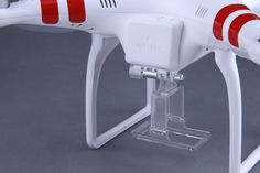 DJI Phantom 2  Check out our site for more information on drones with video and GPS