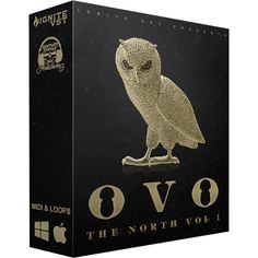 OVO ( The North ) Midi & Loops brings you 10 Construction Kits filled that sought after sound from the north ( Toronto ) . This is definitely one unique Midi & Loop kit. Influences for this prod&uct include OVO's very own Drake & The Weekend and many more. Filled with some of the hardest HD sounds to help inspire some certified bangers.  These 10 Construction Kits will give you more than enough unique sounds to edit, slice and chop to create your next banger.
