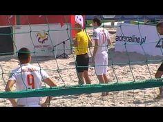 KP Łódź vs. BSC Copa Gdańsk - BEACH SOCCER USTKA 2015 (mecz o 3 miejsce)