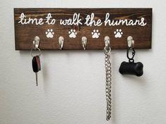 Wall Hooks, Dog Leash Hook, Key Hooks, Entryway Organizer, E… – Pet Supplies Animal Room, Entryway Organization, Entryway Decor, Dog Organization, Gifts For Dog Owners, Dog Lover Gifts, Key Hooks, Wall Hooks, Dog Leash Holder