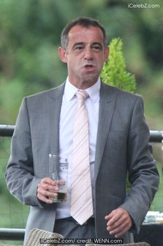 Michael Le Vell http://www.icelebz.com/events/michael_le_vell_celebrates_after_been_cleared_of_rape/photo1.html