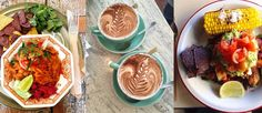 These 3 healthy cafes are worth going to Manly for!
