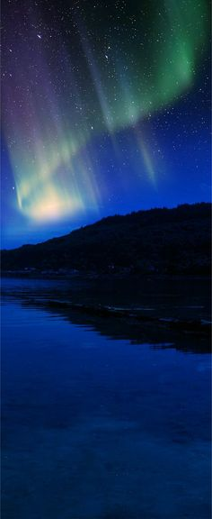 Aurora - Northern Lights Scotland