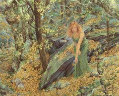 James Browne art