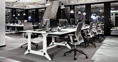 Unit Bench | Neudoerfler Office Systems