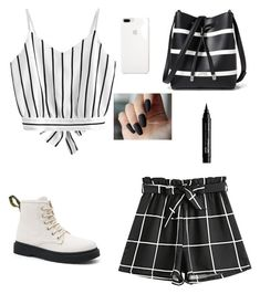 """""""Untitled #9"""" by cristina-7914 on Polyvore featuring Lauren Ralph Lauren and NYX"""