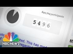 NBC News: The Button: Social Experiment or Reddit Prank?