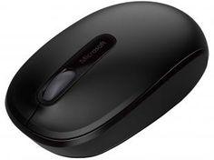 Mouse Óptico Sem Fio - Microsoft Basic