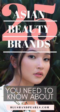 best asian beauty brands, asian makeup, asian skincare, korean skincare, korean … - Nail and Make up Beauty Hacks Skincare, Asian Skincare, Korean Skincare Routine, Beauty Products, Beauty Makeup, Makeup Products, Skincare Dupes, Makeup Blush, Diy Beauty