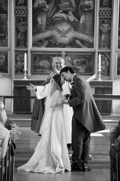 Real bride Catherine