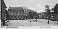 Emmaplein, Heerlen 1898