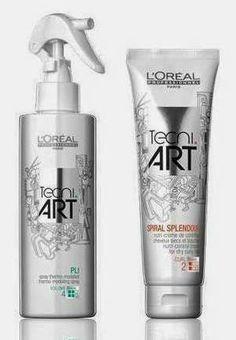 L'Oreal Professionnel Wild Stylers by Tecni.Art | Sunshine Kelly http://www.sunshinekelly.com/2014/06/loreal-professionnel-wild-stylers-by-techni-art.html