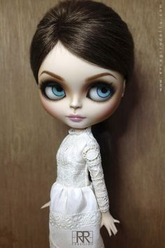 erregiro | ARTDOLLS Blythe and other dolls custom works