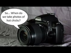 Introduction to the Nikon D40, Video 7 of 12 (Playback Menu) - YouTube
