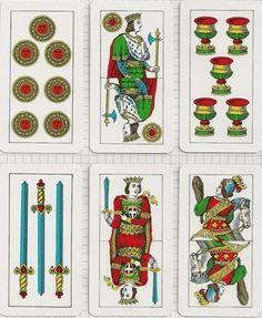 Piacenza pattern