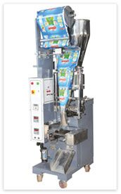Vertical Form Fill & Seal Machine comprise automatic pouch filling machines that find application in meeting the packing demands of end products in powder, granules, liquids & semi liquid finish forms.  http://www.elegantpackagingmachines.com/form-fill-seal-machine.html