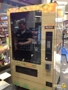 New Listing: http://www.usedvending.com/i/2013-Seaga-3000-Sprout-Healthy-Vending-Machines-for-Sale-in-Maryland-/MD-I-656P 2013 - Seaga 3000 Sprout Healthy Vending Machines for Sale in Maryland!!!