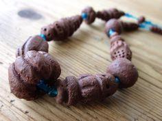 *Produkttitel: TurmKunst Halskette Erde und Himmel*  Diese Kette wurde im Rahmen der *Aktion Kunst Raub* erdacht und angefertigt und ist während ...