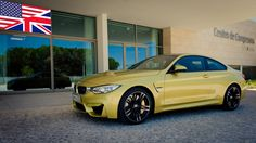 2014 BMW M4 Coupe (F82) -Testdrive / Review / Hands-on Test (English)