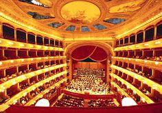 Teatro Massimo in Palermo, province of Palermo Sicily region Italy