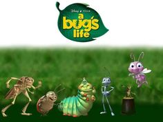Are you looking for A Bugs Life cartoon wallpaper? Find latest A Bugs Life HD cartoon wallpapers for your desktop backgrounds. Disney Cartoons, Disney Pixar, Walt Disney, Disney Posters, Disney Characters, Toy Story, Cartoon Wallpaper, Iphone Wallpaper, Desktop Backgrounds