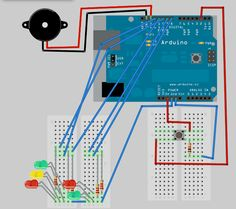Fritzing – The Ultimate Tool For Sketching Out Electronics Projects