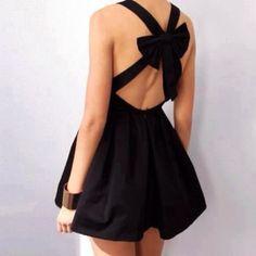 Photopoll: Black dresses ❤