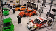 Laurent Le MILLIN , ancien élève du GARAC, a créé son entreprise LLM MESCASPORT.   GARAC - Le Campus de l'Automobile