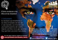 #misiones #niños